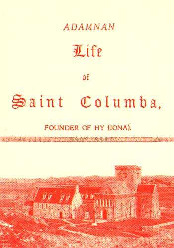 Life of Saint Columba