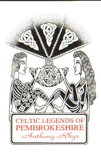 Celtic Legends of Pembrokeshire