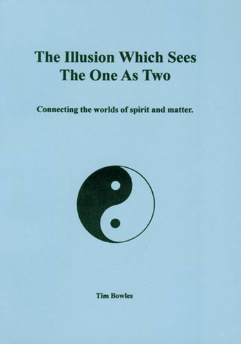The Illusion Which Sees The One As Two