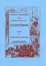County Folklore: Gloucestershire