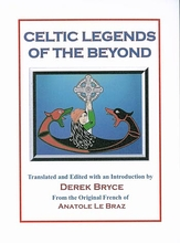 Celtic Legends of the Beyond
