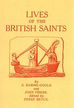 Lives of The British Saints
