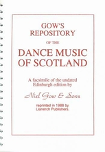 Gow's Repository of the Dance Music of Scotland