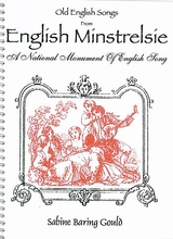 Old English Songs from English Minstrelsie