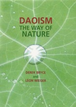 Daoism The Way of Nature