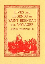 Lives & Legends of St Brendan the Voyager