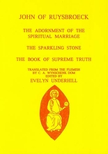 The Adornment of the Spiritual Marriage: The Sparkling Stone