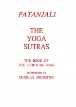 The Yoga Sutras, The book of the spiritual man
